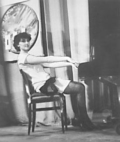 Татьяна Стенина (КВН 1988)