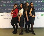 Команда маркетологов УлГТУ в Санкт-Петербурге