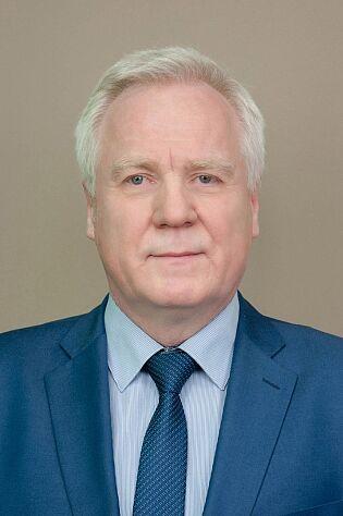Кадеев ДН