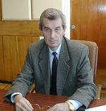 Ректор УлГТУ - Горбоконенко А.Д.