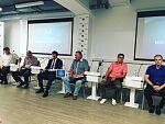 Александр Пинков: «УлГТУ будет продолжать содействовать развитию изобретательства и рационализаторства на предприятиях и организациях нашей области»