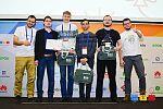 Студенты УлГТУ завоевали дипломы II степени на финале Северной Евразии Чемпионата мира по программированию