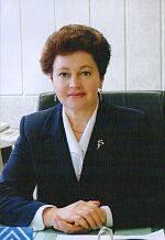 Марьям Сяитовна