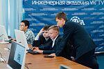 В УлГТУ продолжается набор в Детско-юношескую инженерную академию на 2020-2021 учебный год