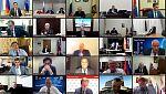 Заседание набсовета НОЦ Инженерия будущего 27.10.20