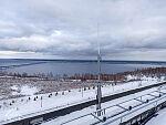 Базовая станция SigFox в УлГТУ