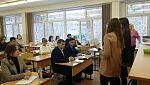 Фото Студенты УлГТУ провели профориентационные встречи в 70-ти общеобразовательных учреждениях региона