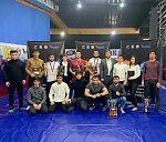 Студенты УлГТУ победили в межнациональном турнире по боевым единоборствам «Сила России»