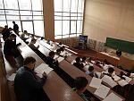 Подведены итоги отборочного этапа университетской олимпиады «Бельчонок»