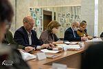 Совещание с директорами учреждений СПО Ульяновской области в УлГТУ