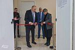 Открытие лаборатории Ульяновского механического завода в УлГТУ