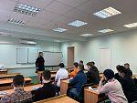 «Стань ближе к профессии» в УлГТУ состоялся образовательный интенсив для школьников