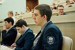 УлГТУ приглашает школьников принять участие в Открытой олимпиаде по математике