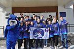 Студенческий отряд УлГТУ «Эверест» посетил Барыш