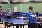 XX Всероссийские студенческие соревнования по настольному теннису состоялись на площадке УлГТУ