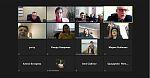 Онлайн-встреча с Лапшиным С.А.
