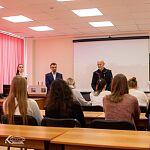 Оффлайн-встреча В гостях у Политеха 7.04.21
