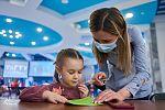 В УлГТУ стартовал прием заявок на конкурс «Маленький учёный» для дошкольников