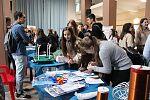 УлГТУ провел День открытых дверей для школьников Димитровграда в очном формате