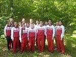 Студенты УлГТУ заняли призовые места в Универсиаде по спортивному ориентированию