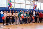 В УлГТУ состоялось закрытие учебно-спортивного сезона