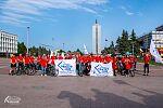 Велопробег Политех рулит 2021