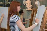 Летние курсы Рисунок, композиция, черчение в УлГТУ