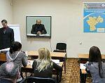 Видеоконференцсвязь в 20 представительствах