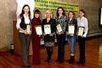 Студентки ЭМФ - лучшие молодые бухгалтеры Ульяновской области