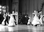 """Выступление ансамбля бального танца """"КАСКАД"""""""