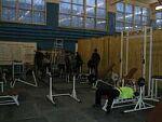 UlSTU Fitness Center